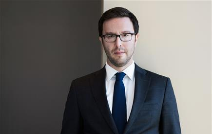 Profile Photo: Andrew Elbaz - Securities and Capital Markets Lawyer