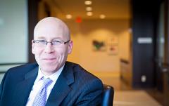 Image: Michael Goldberg - Tax and succession planning lawyer