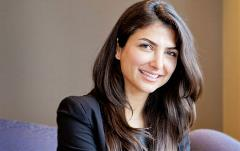 Image: Sepideh Nassabi, lawyer and registered trademark agent