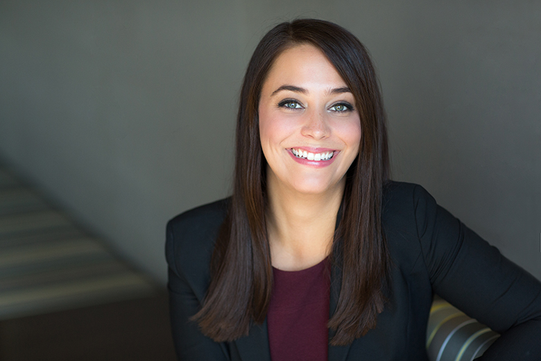 Jessica Thrower - Business Law Lawyer