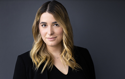 Profile photo: Whitney Abrams - Cannabis Law Lawyer