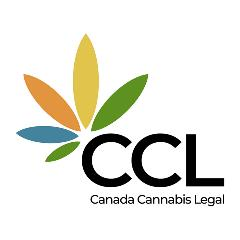 Canada Cannabis Legal logo