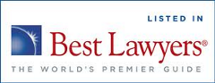 Image: Listed in Best Lawyers: The World's Premier Guide
