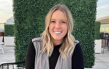 Profile Photo: Alyssa Girardi - Commercial Leasing Lawyer