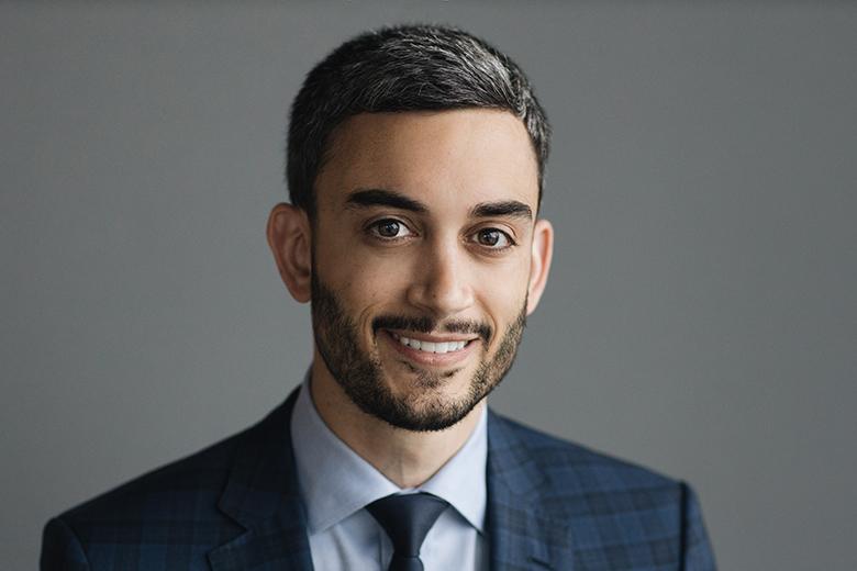 Image: Benjamin (Ben) Y. Bloom - Business Law Lawyer