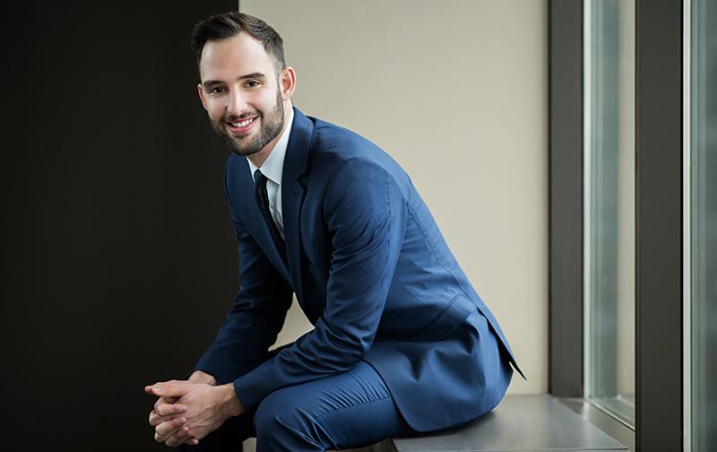 Photo of Ethan Eisen
