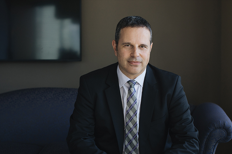 Profile photo: Michael Horowitz - Commercial Leasing Lawyer