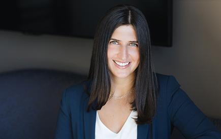 Image: Jennifer Katz - Wills and Estates Lawyer