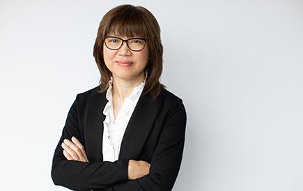 Image: Joan E. Jung, Tax Lawyer