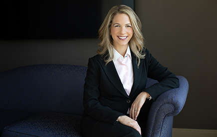 Image: Joanne Golden, Wills and Estates Lawyer