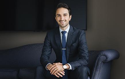Photo: Julian Franch- Tax Lawyer