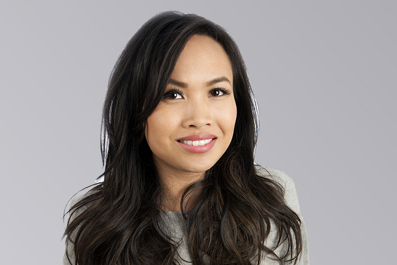 Queenie Lo - Business Lawyer