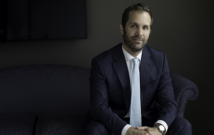 Image: Matthew Getzler, Tax Lawyer