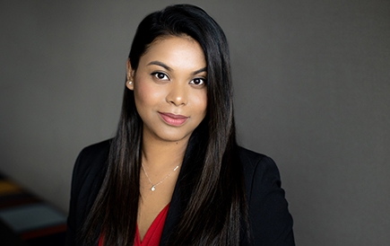 Image: Nusrat Ali, Business Law Lawyer
