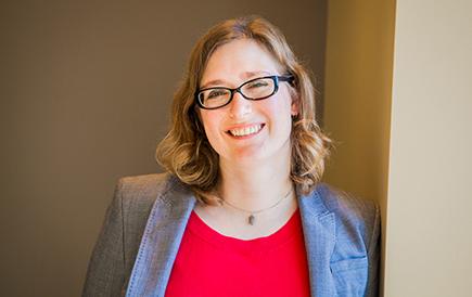 Photo of Jennifer  Prouse