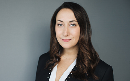 Image: Samantha Schreiber - Litigation Lawyer3