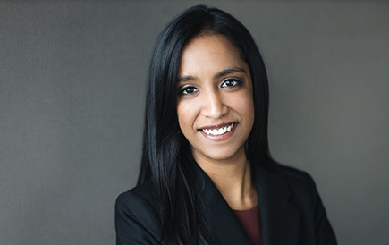 Image: Samita Smith, Commercial Real Estate Lawyer