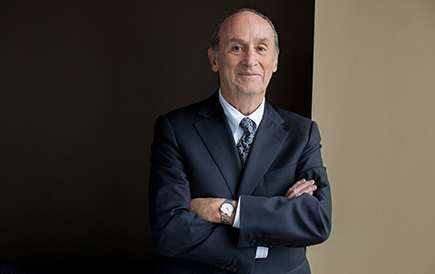 Image: Stephen Posen, Commercial Leasing Lawyer