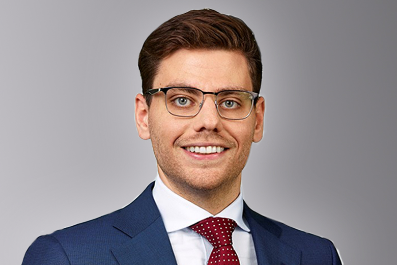 Profile Photo: Stephen Skorbinski - Bankruptcy and Insolvency Lawyer