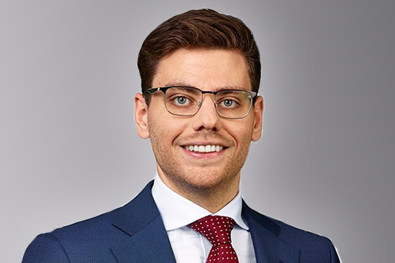 Profile Photo: Stephen Skorbinski - Bankruptcy and Insolvency Lawyer