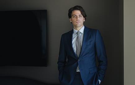Image: Stephen Skorbinski - Financial Services Lawyer