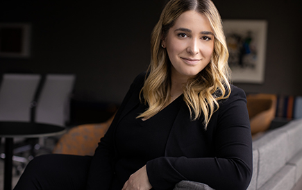 Image: Whitney Abrams - Cannabis Law Lawyer